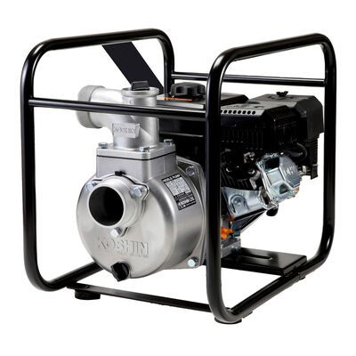 SEV-80X FlowMate Transfer Pumps