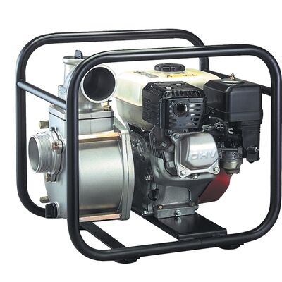 SEH-80X FlowMate Transfer Pumps