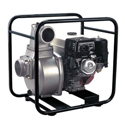 SEH-100X FlowMate Transfer Pumps