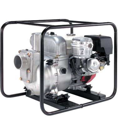 KTH-100X TrashMate Trash Pumps