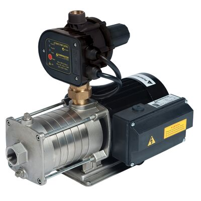 CSS Series High Pressure Pumps