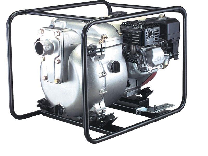Pumpmaster - Pumpmaster