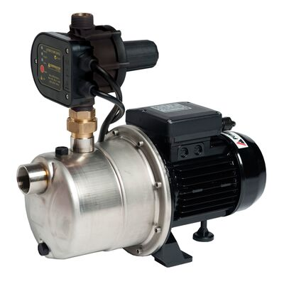 CTJX-120 Stainless Steel Jet Pumps