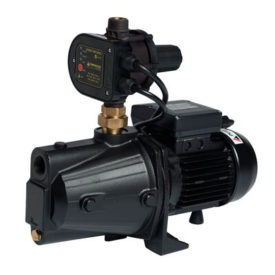 CTJ120 Series Self-priming Jet Pumps