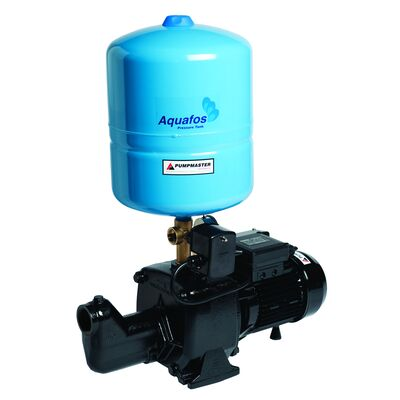 CTJ Series Shallow Well Jet Pumps