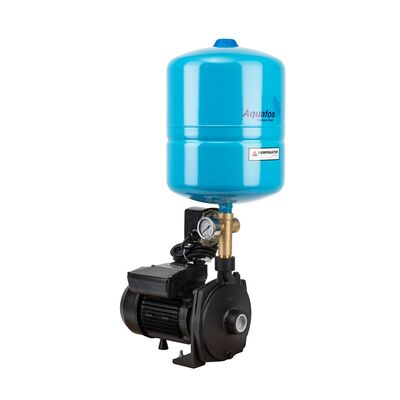 CTM & SCM Series Heavy-duty Centrifugal Pumps