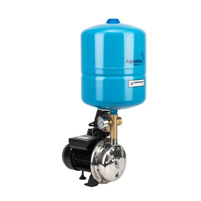 SSM Series Single Phase Clean Water Pumps
