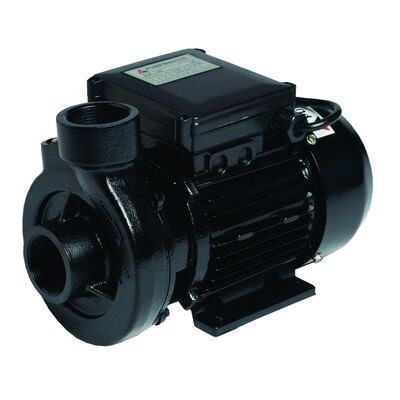 SDK & CTC Series Open Impeller Centrifugal Pumps