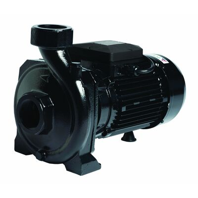 SPM, SE & SPL Series Single Impeller Centrifugal Pumps