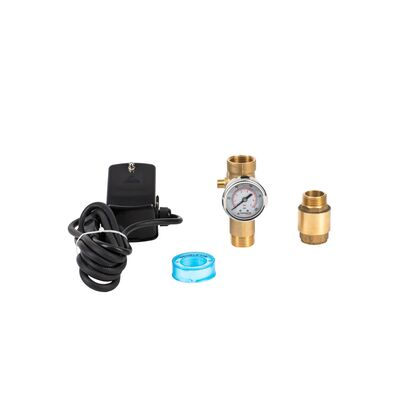 KIT-P Series Pressure Switch Kits